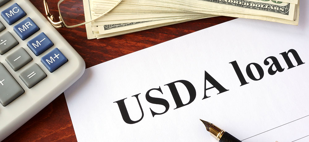 USDA Loans Myrtle Beach